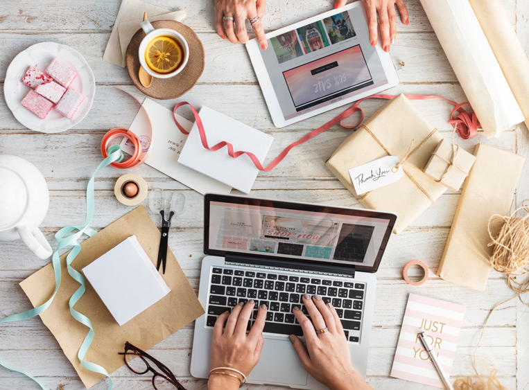 E Commerce Websites